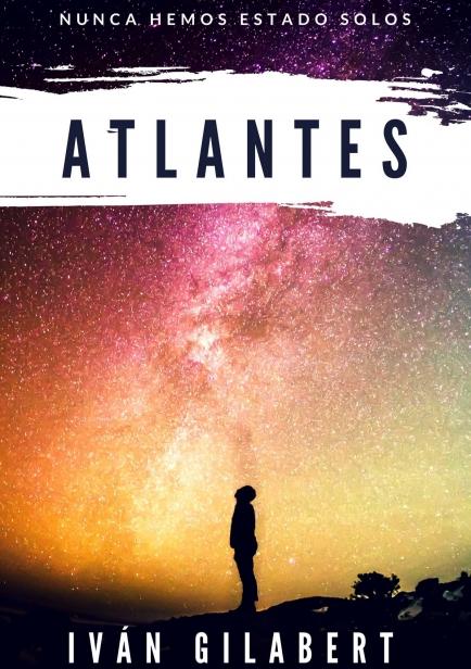 Atlantes por Iván Gilabert
