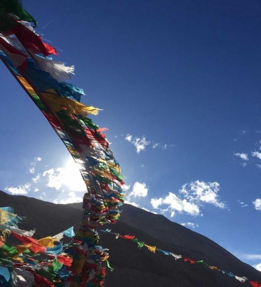 Tíbet