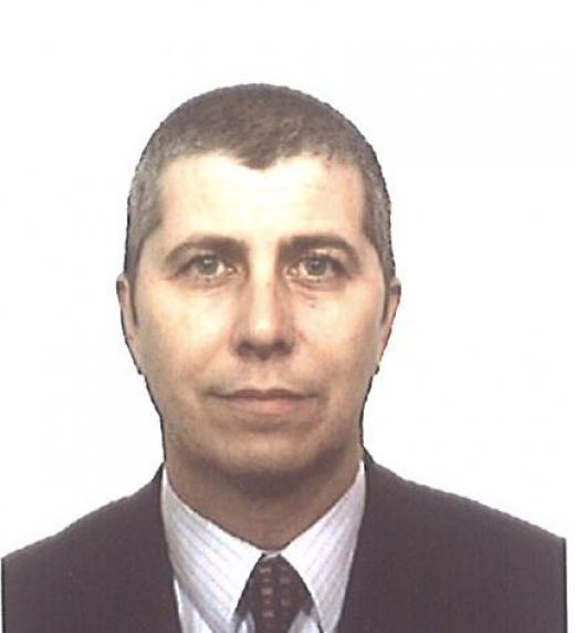 Luis Berastain