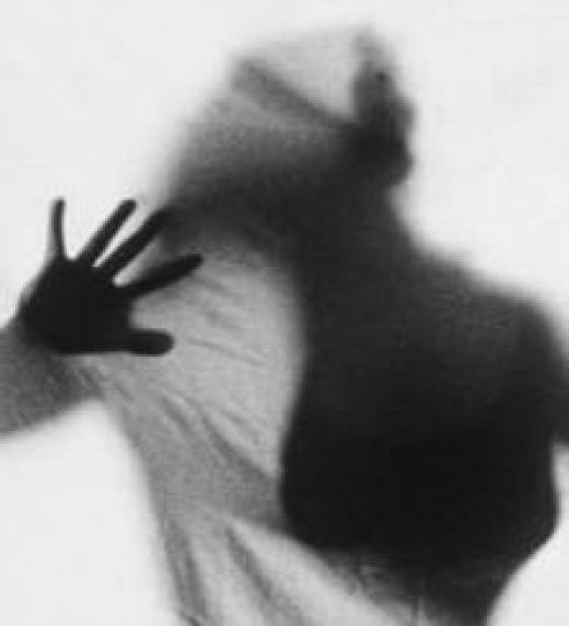 La violencia doméstica se presenta de muchas maneras en el seno de la familia, los niños, como las gemelas Lili y Marlene de la novela, son a menudos testigos.