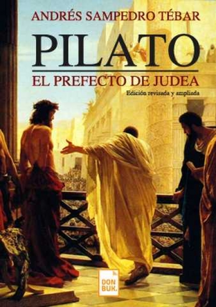 También te puede interesar: Pilato, el prefecto de Judea