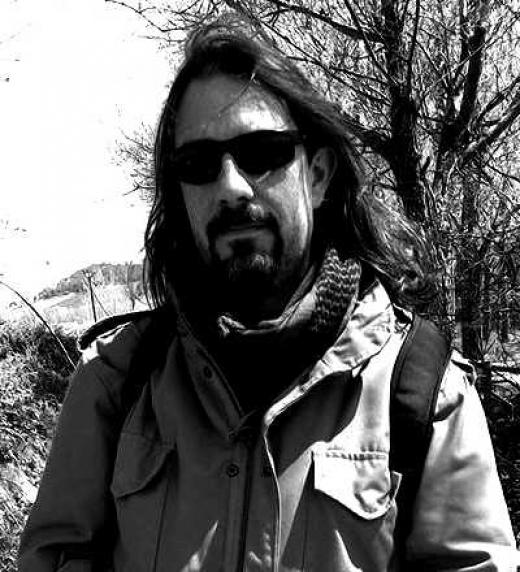 Foto del autor/a Jukka Lehto