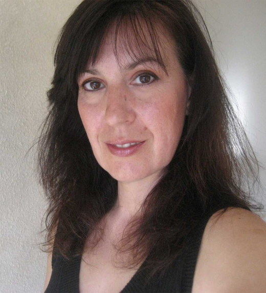 Foto del autor/a María Beltrán