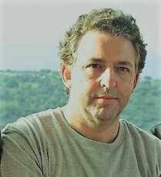 Foto del autor/a Octavio García Medrano