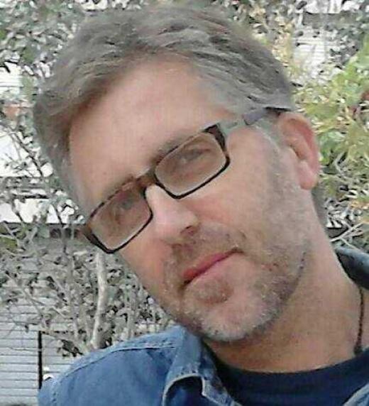 Foto del autor/a David Piqueras López