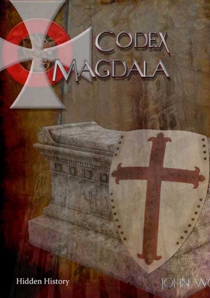 CODEX MAGDALA por JOHN WOLF