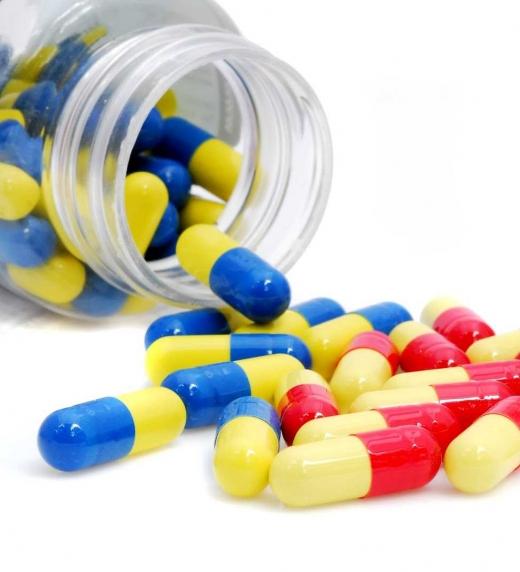 medicamentos de uso común