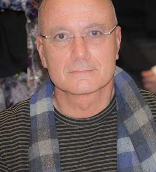 Foto del autor/a AGUSTÍN ACEBES