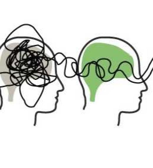 decripción de la mejora del ruido cerebral con el mindfulness