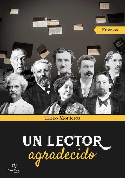 Un lector agradecido por Eliseo Monteros