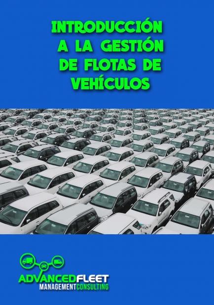 INTRODUCCIÓN A LA GESTIÓN DE FLOTAS DE VEHÍCULOS por José Miguel Fernández Gómez