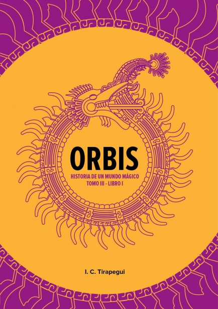 También te puede interesar: Orbis. Historia de un mundo mágico.