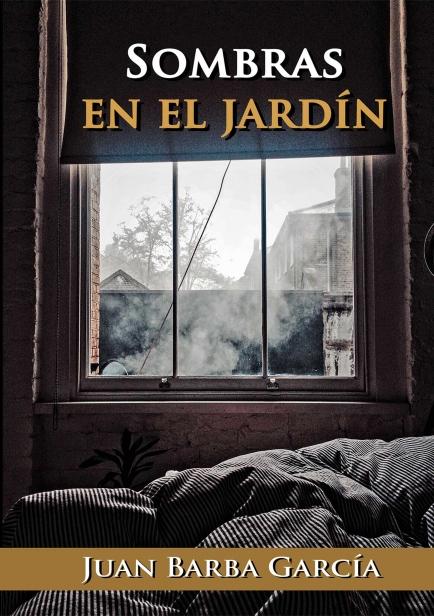 Sombras en el jardín por Juan Barba García