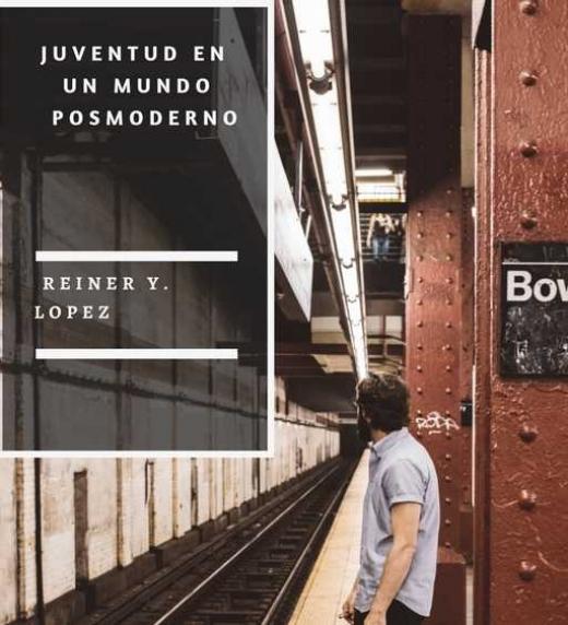 Libro: juventud en un mundo posmoderno