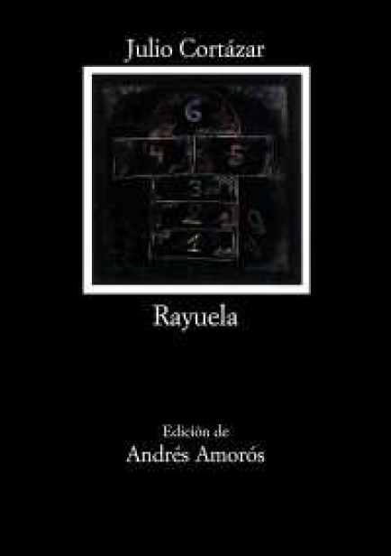 También te puede interesar: Rayuela