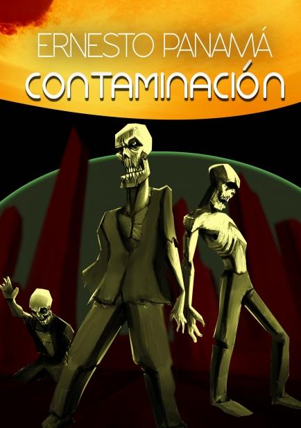 Contaminación, imagen de portada