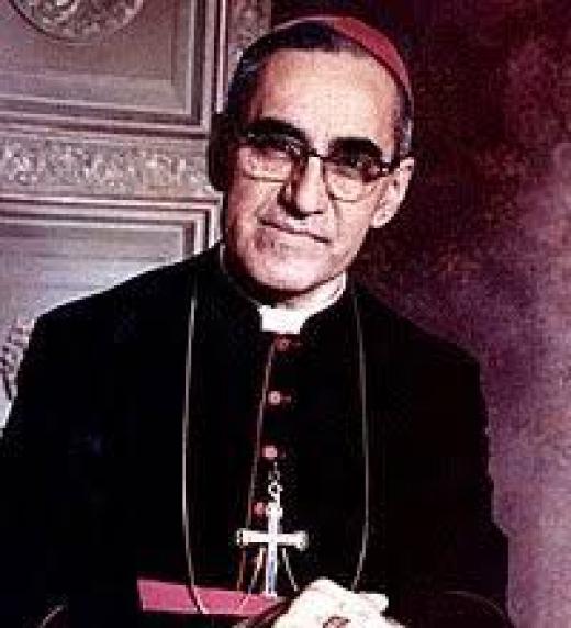 Monseñor Oscar A. Romero