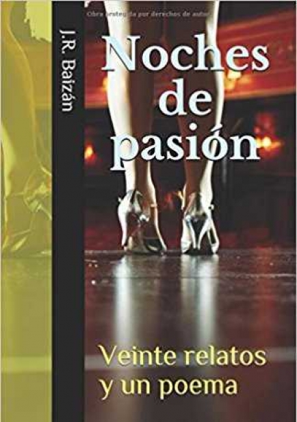 También te puede interesar: Noches de pasión