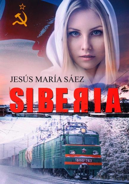 Siberia por Jesús María Sáez