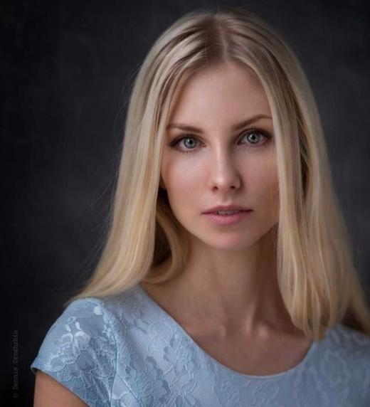 Tatiana Romanovich