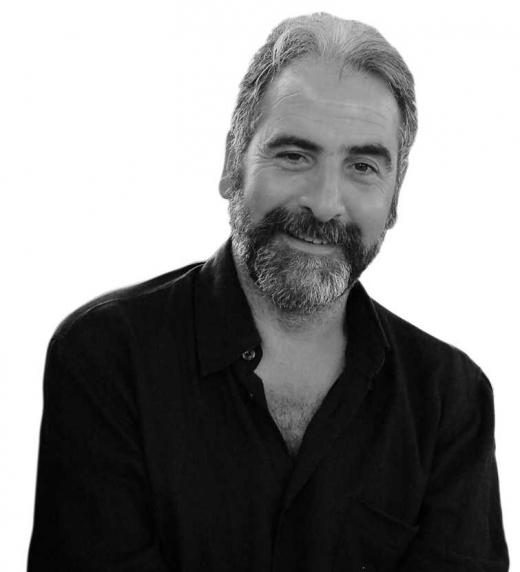 Foto del autor/a Álvaro Bermejo