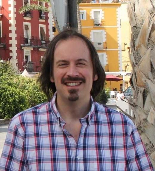 Foto del autor/a Miguel Ángel Puerta