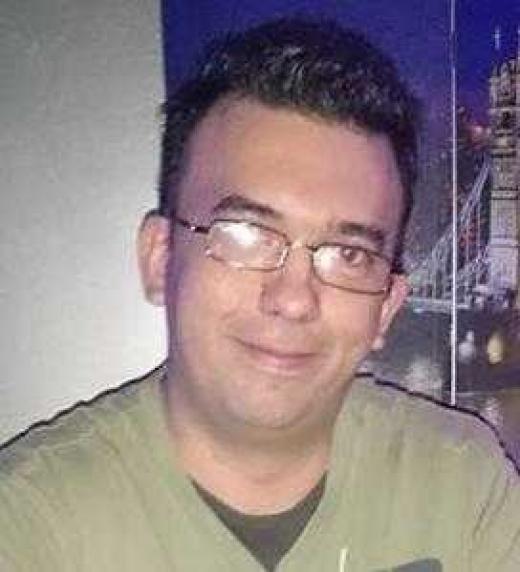 Foto del autor/a Javier Piña Cruz