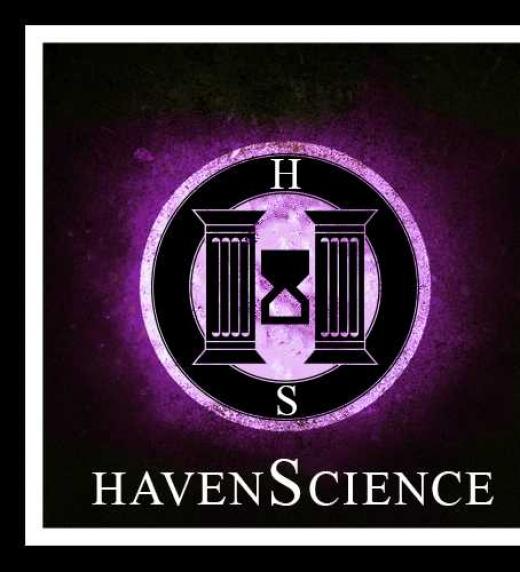 Havenscience es una empresa que guarda el mayor secreto que el ser humano haya tenido.