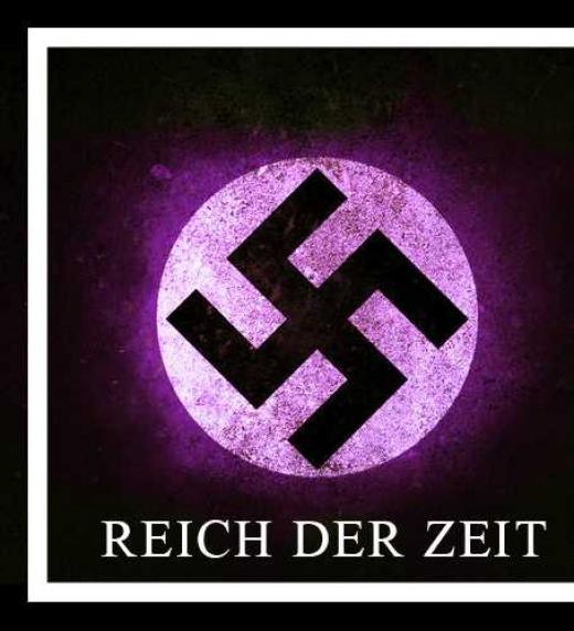 El Reich der Zeit es un misterioso grupo neonazi que tiene en jaque a todas las fuerzas de seguridad del planeta.