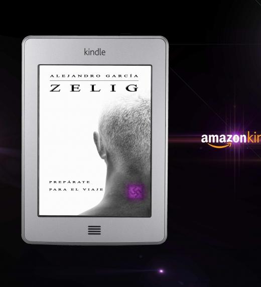 Versión kindle en Amazon.es  Versión tapa blanda  Amazon.com