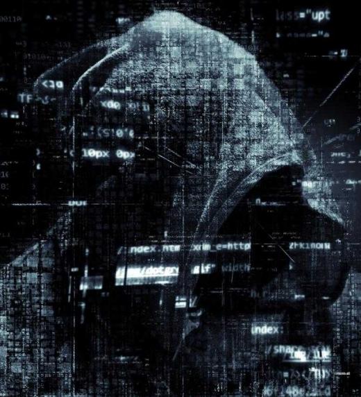 Hackers manipulan mentes.