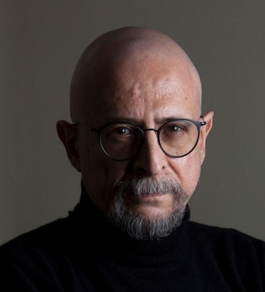 Foto del autor/a Mariano Gómez García