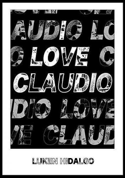 I love Claudio por Luken Hidalgo