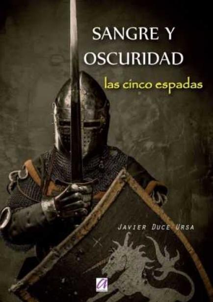 Las Cinco Espadas por Javier Duce