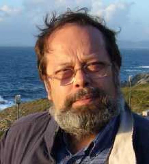 Foto del autor/a José Luis Caramés Lage