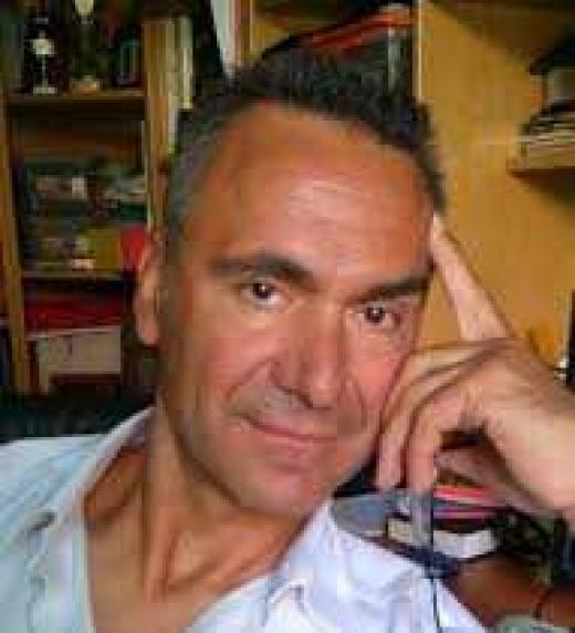 Foto del autor/a Fernando García Siles