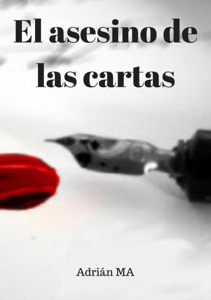 El asesino de las cartas por Adrián MA