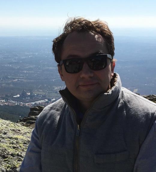 Foto del autor/a José A. Rebullida