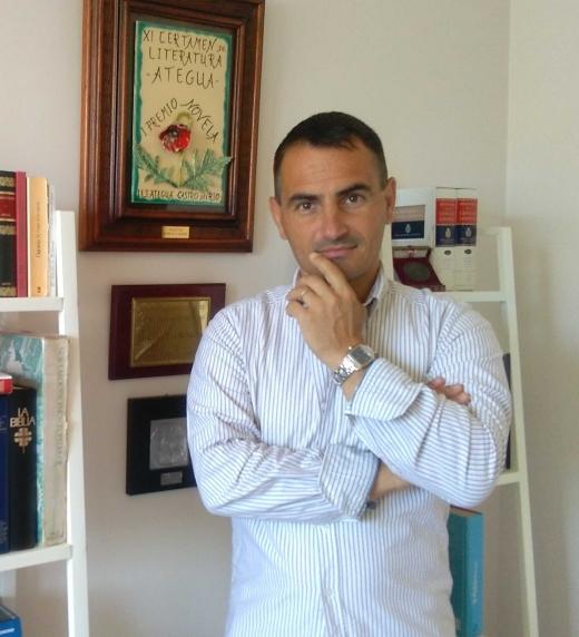 Foto del autor/a Enrico Maria Rende