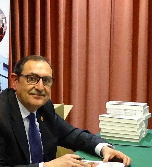 Foto del autor/a Miguel Garví Sánchez