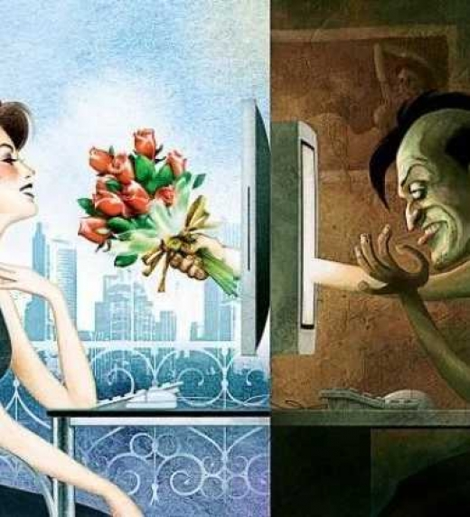 Confiar o no confiar en las palabras de un desconocido