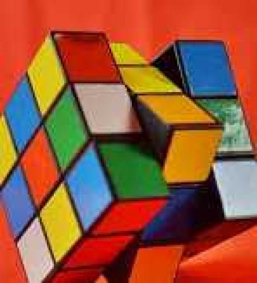 El cubo Rubrik ha sido por mucho tiempo representante del poder de la mente e inteligencia