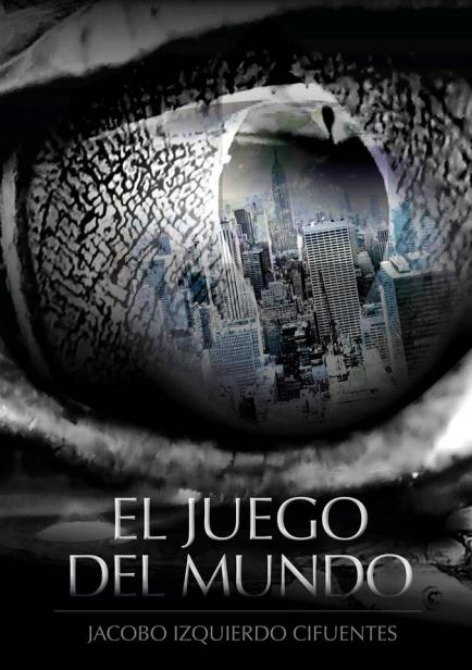 El juego del mundo  por Jacobo Izquierdo