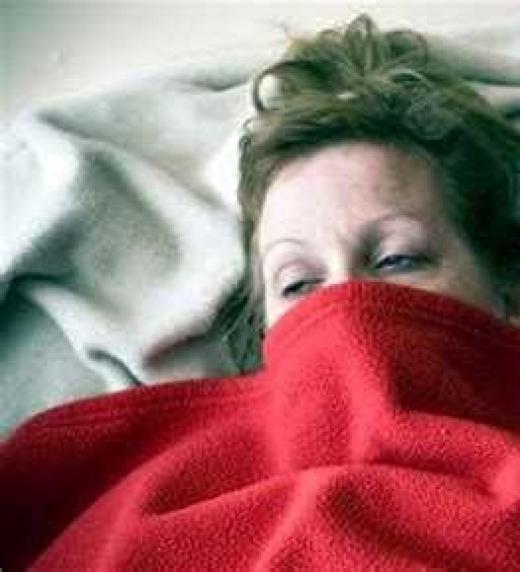 Otro síntoma de Fibromialgia, la Fatiga Generalizada.