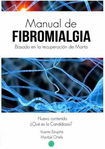 Manual de Fibromialgia por Maribel Ortells