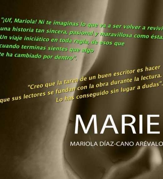 Críticas de lectores de Marie.