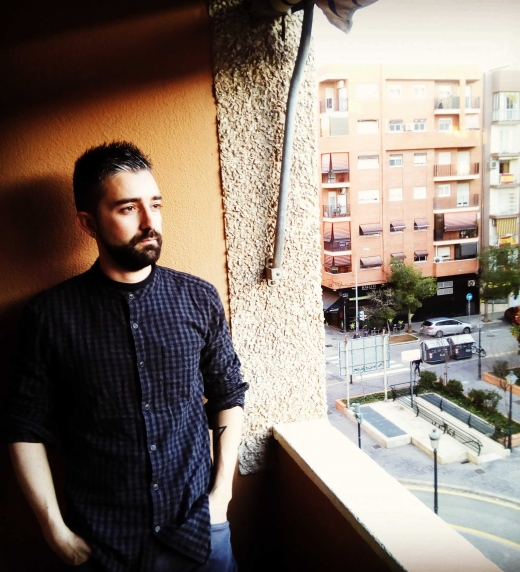 Foto del autor/a Jordi Belda Valls