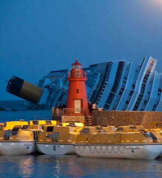 La muerte súbita de un coloso del Mediterráneo