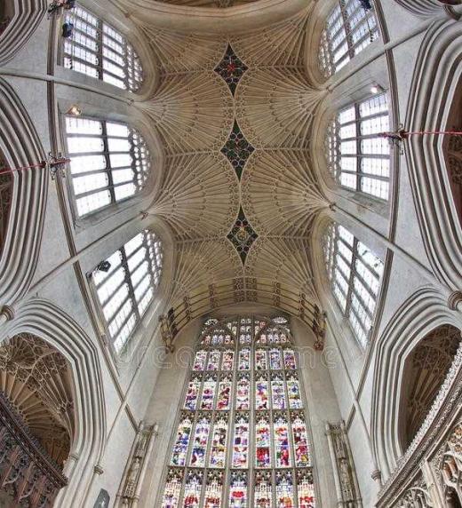techo abadia