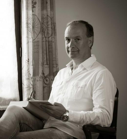 Foto del autor/a Jorge Pruneda